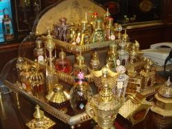 Арабские духи (аттары, миски, абсолюты)