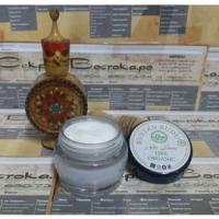 Биоактивный ночной крем для любой кожи с крупинками карите и сасанквой VILDAN «Нежный как кожа ребенка», 30 мл