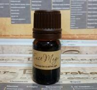 100% эфирное масло Базилик индийский Ocimum basilicum