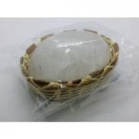 Дезодорант-кристалл калиевых квасцов в корзинке, 80 г