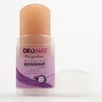 Дезодорант квасцовый с мангостином