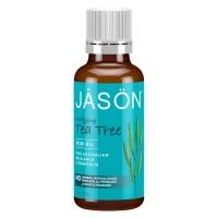 Масло терапевтическое Jason Чайное дерево 100%