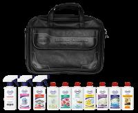 Презентационная сумка с набором продукции Ersag