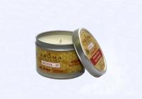 Свеча Aroma Naturals Детокс