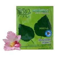 Хлорофилл Preaw Brand, пакетик 4,25г