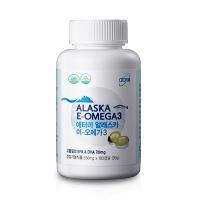 Атоми Аляска Е-Омега 3