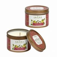 Свеча Aroma Naturals Романтика