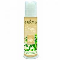 Супер Увлажняющий Крем Aroma Naturals с маслом Ши, 142г