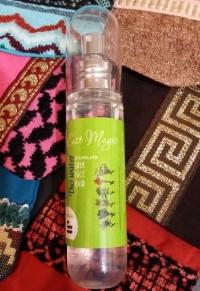 Био-вода цитрусовая антистрессовая для ухода за проблемной кожей East Magic