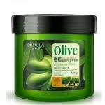 Маска для волос с маслом оливы BioAqua