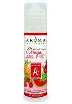 Крем Aroma Naturals c Витамином А, 94г