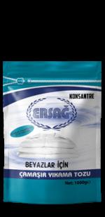 Стиральный порошок для белого белья Ersag, 1000 г