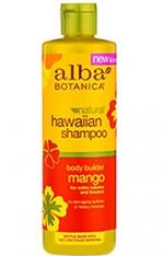 Кондиционер Alba Botanica с манго для увеличения объема