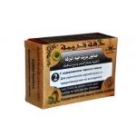 Мыло черное сирийское Dakka Kadima Черный тмин