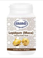 Ersağ Lepidium Мака Перуанская, 60 капс.