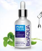 Сыворотка для лица от акне BioAqua Pure Skin