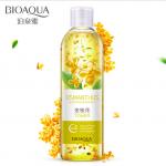 Увлажняющий тонер Bioaqua с экстрактом цветов Османтуса