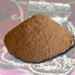 Глина красная Байлун целиковая с вулканической глиной Гассуль для глубокого очищения лица и тела Amira Kelmti, 50 г