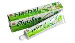 Зубная паста Twin Lotus Herbal Toothpaste original