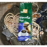 Арабский кофе молотый Мокка с кардамоном ЭКСТРА, 200 г