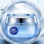 Увлажняющий крем с гиалуроновой кислотой BioAqua Water Get Hyaluronic Acid