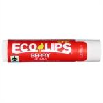 Бальзам для губ Eсо Lips SPF 15 Ягодный аромат