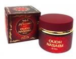 Древесный бахур Nabeel Oud Nasaem