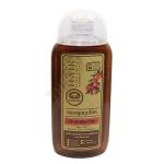 Безсульфатный органический шампунь Khaokho Talaypu Мыльный орех, 200мл