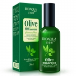Масло для волос BioAqua с экстрактом оливы