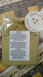 Маска-кондиционер травяная для питания, увлажнения и базового ухода за волосами Asil