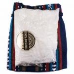 Порошковый дезодорант алунит для тела и ног Naenae Mabruk «Поздравление Мяты»