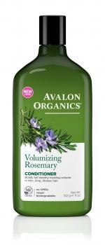 Кондиционер Avalon Organics с маслом розмарина