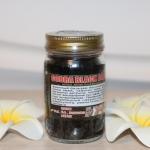 Cobra Black Balm - черный бальзам интенсивного действия с ядом кобры