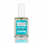 Средство по уходу за ногтями Jason c маслом Чайного дерева, 15мл