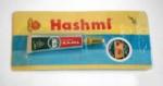 Кохль полужидкий с лечебными маслами и камфорой Hashmi