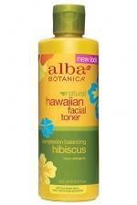 Гавайский тоник для лица Alba Botanica, 251мл