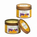 Свеча Aroma Naturals «Релакс», 78 г