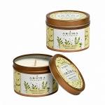 Свеча Aroma Naturals «Медитация», 78 г