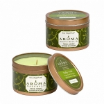 Свеча Aroma Naturals «Оживление», 78 г