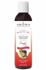 Уникальное масло красоты Суперфруктовая страсть Aroma Naturals c ароматом масла пассифлоры