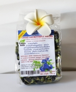 Чай Синий тайский Butterfly Pea Tea, 50г
