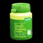 Зубной порошок Suppaporn с тайскими травами