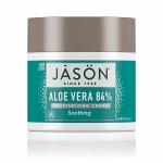 Крем Jason 84% Алоэ Вера Успокаивающий 84%, 113г