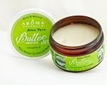 Масло для лица и тела твердое Алоэ Вера Aroma Naturals Pure Aloe Vera Butterx™