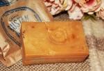 Баалбекское розмариновое мыло с розмарином лечебным и люпином BAALBEK ROSEMARY